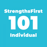 StrengthsFirst 101 Individual