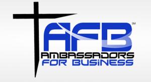 Ambassadors for Business logo